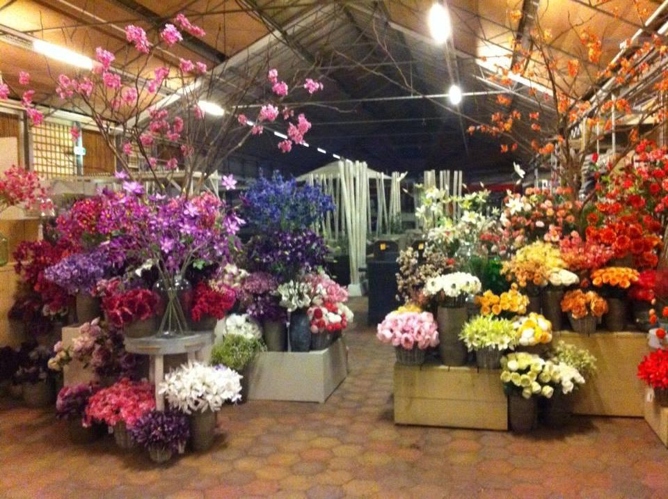 De beste bloemist nabij Leiden
