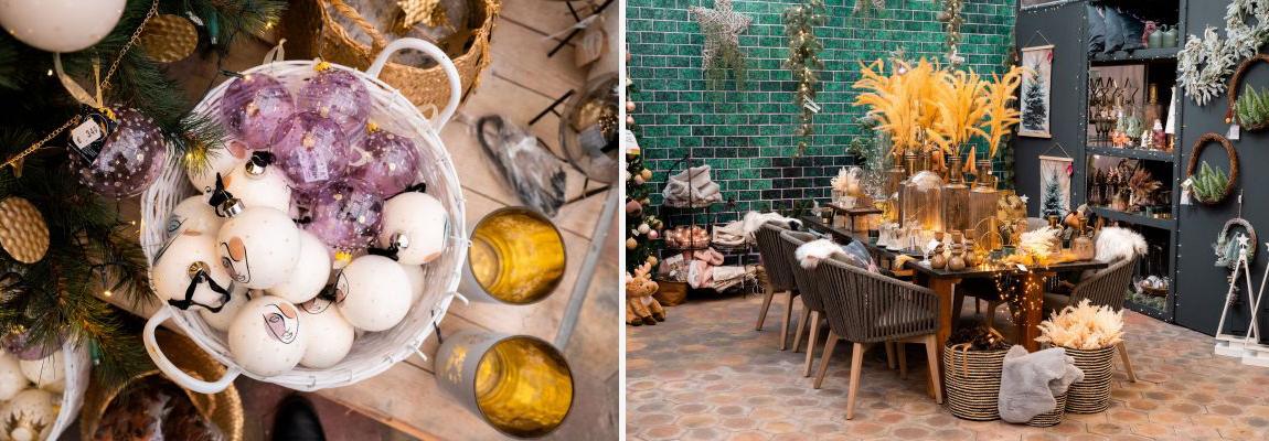 Kerstdecoratie kopen | Tuincentrum de Mooij