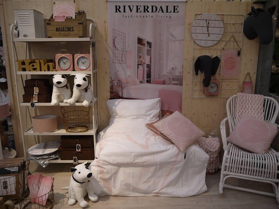 Riverdale woonaccessoires kopen in de buurt van Leiden