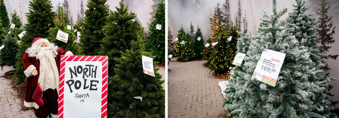 kunstkerstboom kopen in Rijnsburg