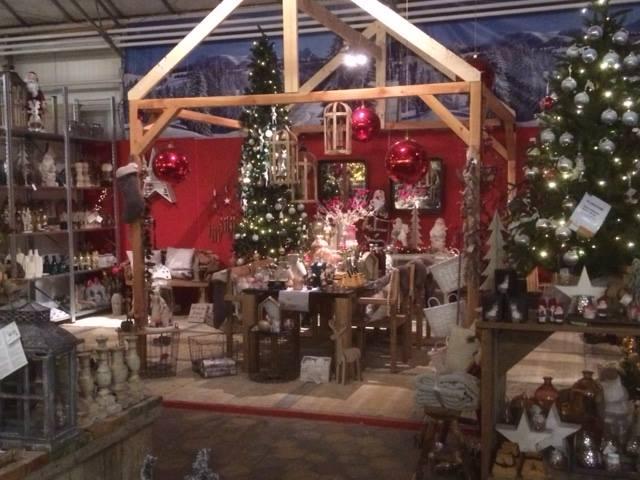 Een Kerstmarkt Bezoeken In De Buurt Van Leiden Tuincentrum De